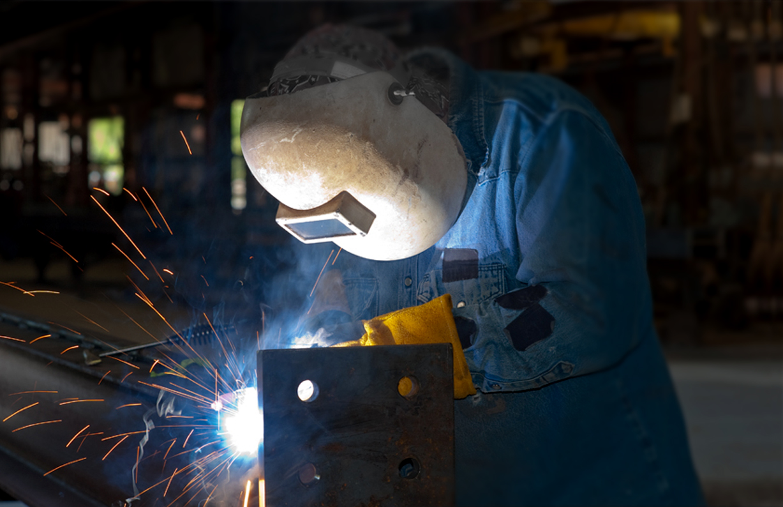 Steel Fabrication in Vidor, TX
