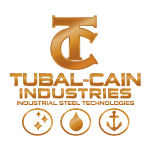 Tubal-Cain Industries Logo