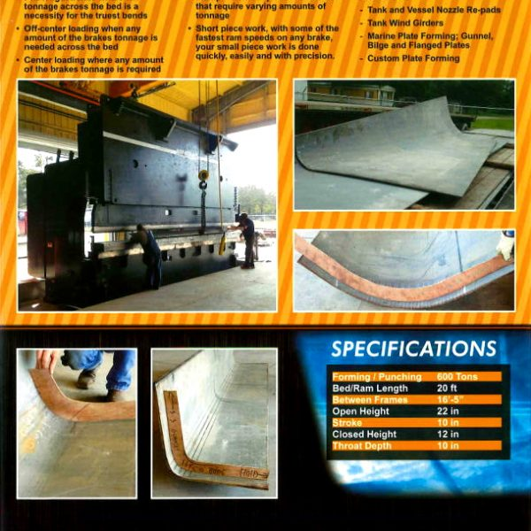 Blog 3 Pic Press Brake Brochure